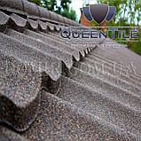 Композитная черепица QueenTile, фото 2