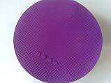 Силиконовая форма для пирога круглая с рифленым дном, фото 2