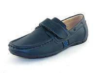 Детская обувь туфли, мокасины, Шалунишка:5512,р.36(23,5 см)