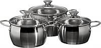 Набор посуды 6 пр.Lessner 55863