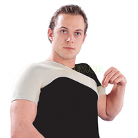 Бандаж на плечевой сустав неопреновый NS-102 Ortop Окружность грудной клетки XXL - 104-114
