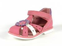 Детская ортопедическая обувь:5711,р.25-16 см