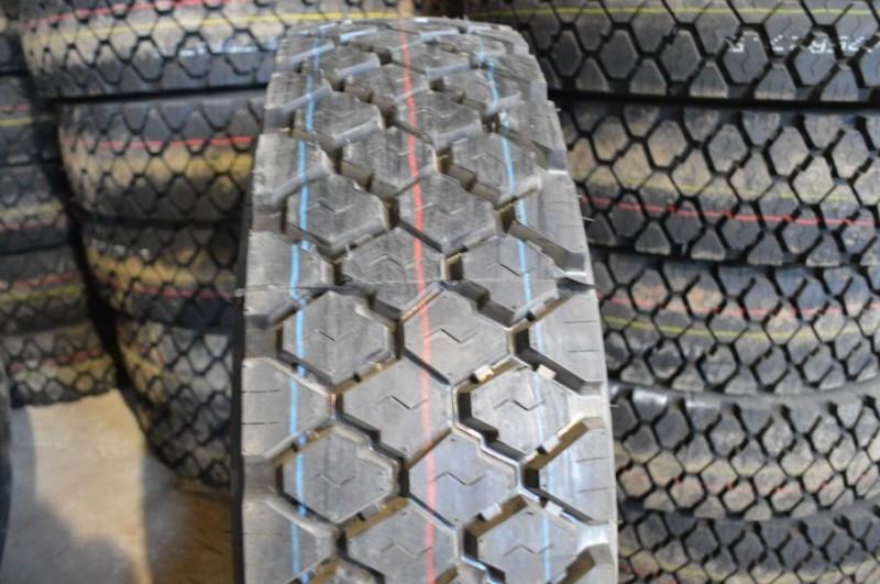 Грузовые шины Boto BT957 225/70 R19.5