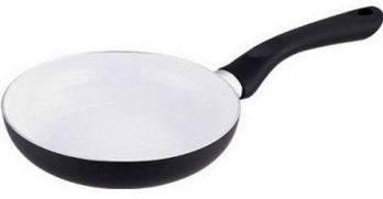 Сковорода Con Brio 22см,керам.покр СВ2204д, фото 2