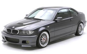 Автомобильные стекла для BMW 3 SERIES (E36) КП/КБ 1991-04.1999