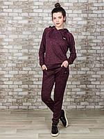 Спортивный костюм женский ангора 803-9
