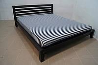 Кровать двуспальная Гопак