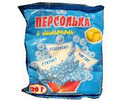 """Отбеливатель """"Персолька"""" с лимоном 120 гр."""
