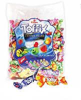 Жевательная конфета Toffix Fruit