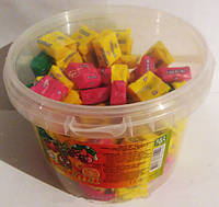 Жевательные конфеты Жуми 450 грамм