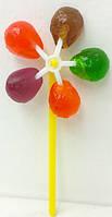 Льодяник цукерка Вітрячок