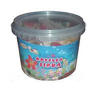 Желейная конфета Морская Звезда 600гр