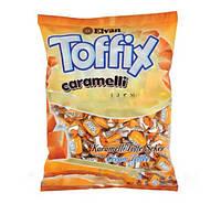Жевательная конфета Toffix caramelli 1000 гр
