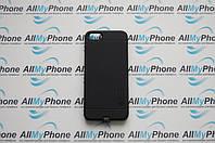Чехол для мобильного телефона Apple iPhone 5/ 5S для беспроводной зарядки NILLKIN Черный