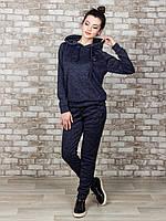 Спортивный костюм женский ангора 803-11