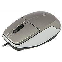 Мишка Defender Optimum MS-940 USB silver (52942)