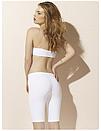 Шортики удлиненные Doreanse 9900 белые, фото 2