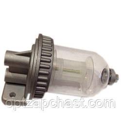 Фильтр колба (прозрачный) дизельный топливный