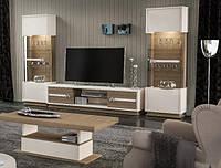 Мебель для гостиной Evolution Ivory, Status, Италия.