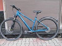 Велосипед б/у  Bike Manufaktur magic Sport