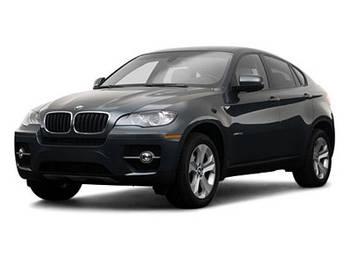 Автомобильные стекла для BMW X6 2008