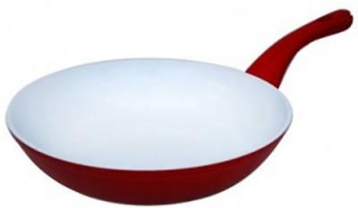 Сковорода Con Brio 28см,керам.покр. CB-4286, фото 2