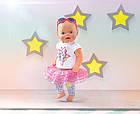 Одежда для пупса Glam Hit BABY born 822241, фото 4