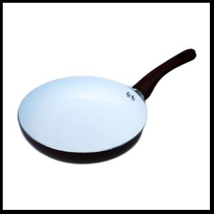 Сковорода Con Brio 28см,керам.покр. CB-4284, фото 2