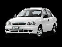 Daewoo Lanos,Sens sedan c 1997