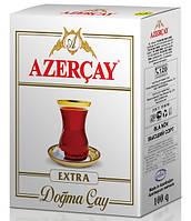 Азерчай, черный чай с ароматом бергамота 100 гр