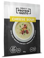 BioTechЗаменители питанияСуп Protein Gusto Cheese Soup (30 g)