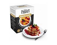 BioTechЗаменители питания Высокое содержание белкаProtein Gusto Pancake (480 g vanilla)