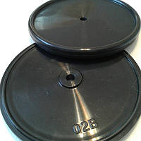 "02(A/B) Мембрана 120х9  ""Agroplast"" Р-100"