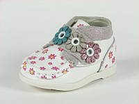 Детские ортопедические ботинки Шалунишка:100-9,р.17,18,19