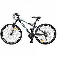 "Велосипед 26"" Profi G26A315-M-B"
