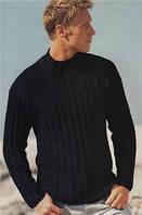 Свитера и футболки длинный рукав мужские