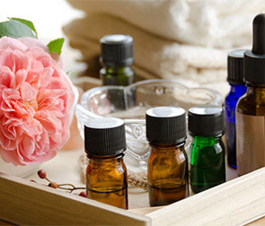 aromatherapy essay