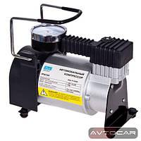 Автомобильный компрессор УРАГАН КА-У12030 ➤ 35 л./мин.