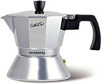 Кофеварка гейзерная Pensofal PEN8422 Espresso Coffee Maker 3 Cup