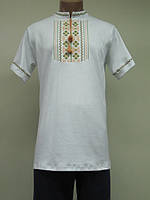Рубашка мужская с вышивкой 622