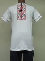 Рубашка мужская с вышивкой 624