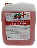 Пена автомобильная EcoDrop ROSE(1:3-1:4)  5кг