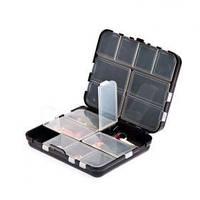 Коробка AQUATECH 2416 двойная с ячейками