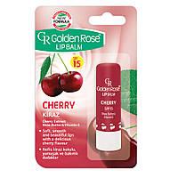 Бальзам для губ SPF 15 (Lip Balm) Golden Rose
