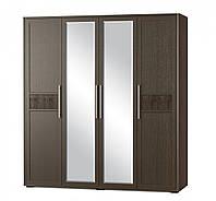 Шкаф вместительный Токио 4Д