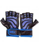 MEX Nutrition Перчатки Gel Grip Gloves