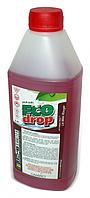 Пена автомобильная EcoDrop ROUGE(1:4-1:6) 1кг