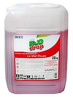 Пена автомобильная EcoDrop ROUGE(1:4-1:6)  22кг