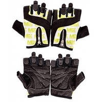 MEX NutritionПерчаткиSmart Zip Gloves Lime
