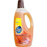 Средство для мытья полов Pronto 750 мл